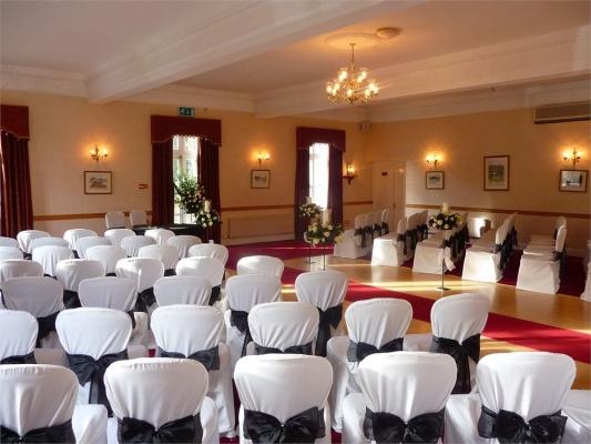 Glen Yr Afon House Hotel