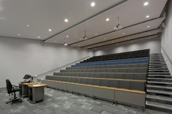 Lecture Theatre 2