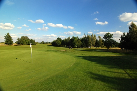 Mount Pleasant Golf Club