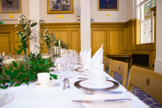 Butchers' hall Weddings