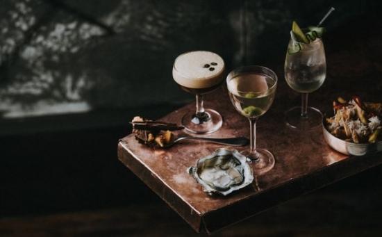 Mark's Bar, Soho