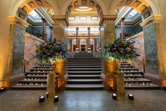 The Portico Foyer