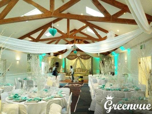 Greenvue Venue