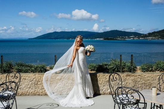 destination wedding australia