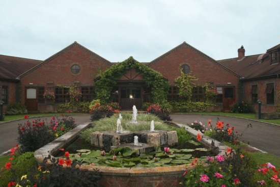 Best Western Plus Magnolia Park Hotel, Golf & Country Club