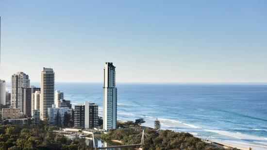 JW Marriott Gold Coast Resort & Spa