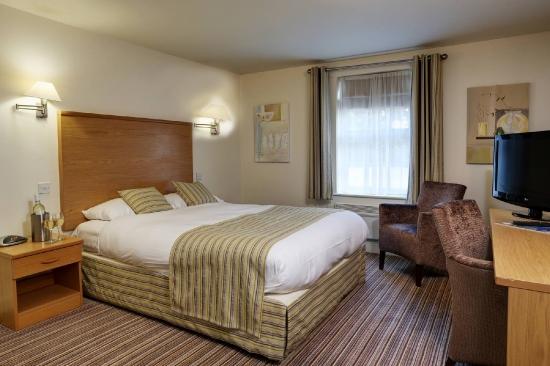 Mosborough Hall Hotel