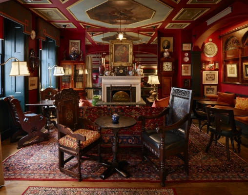 The Zetter Townhouse Marylebone