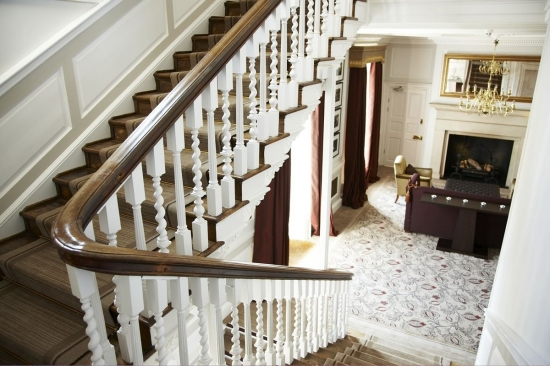 Warbrook House Hotel