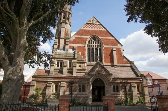 Barnabas Hall