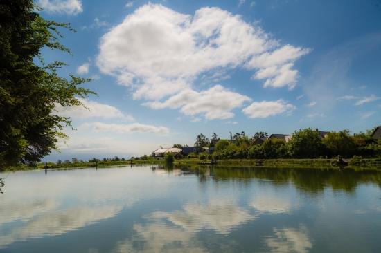 Waterside views