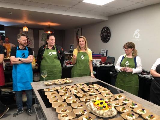 Food Sorcery - Cookery School