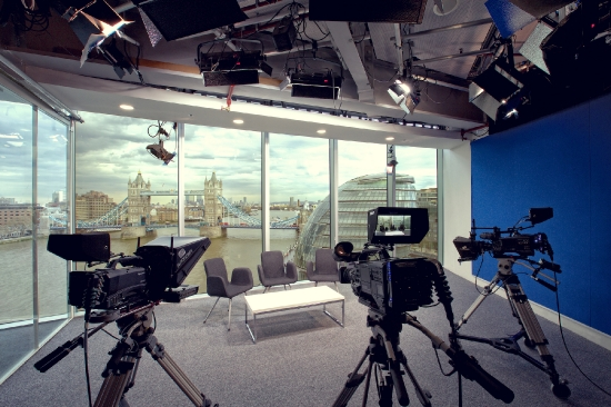 Tower Bridge TV Studio