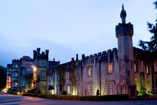 Ballyseede Castle North Wing