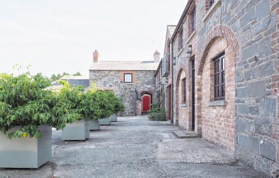 Larchfield Estate