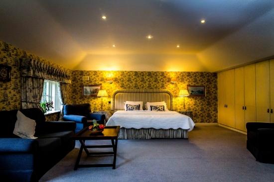 Dovecote Room Rathsallagh