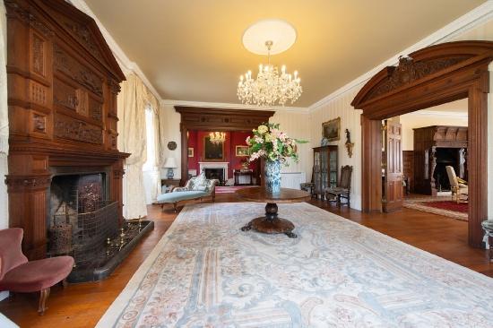 Severn Manor