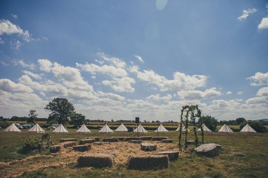 Bromwich Park Farm Weddings