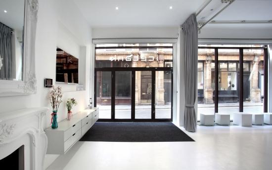Entrance/ Windows