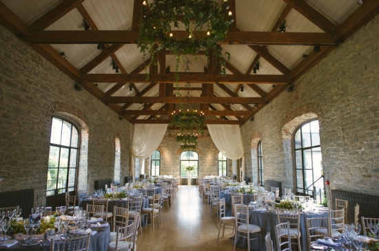 The Carriage Rooms At Montalto