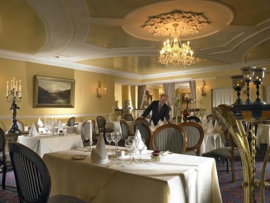 Randles Hotel Killarney