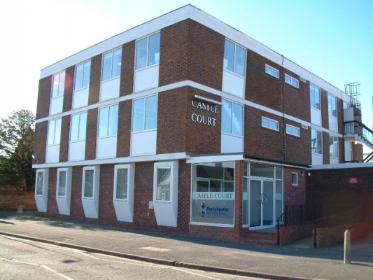 Portchester Business Centre