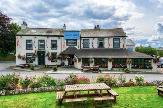 The Longlands Inn & Restaurant