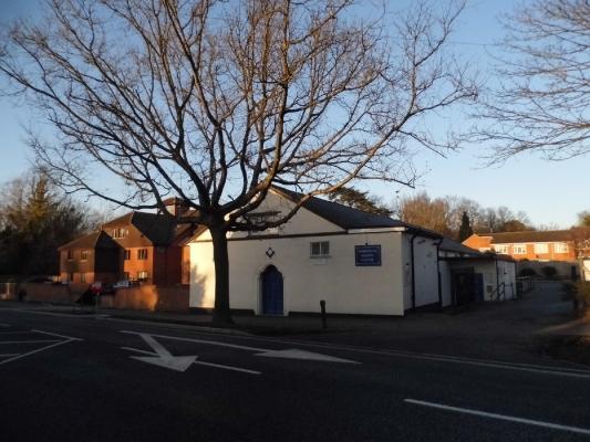 Wokingham Masonic Centre