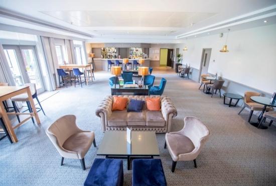 Denham Grove Hotel