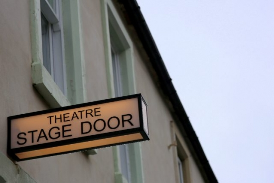 Theatre Royal Dumfries