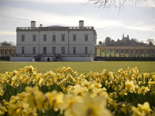 The Queens House, Greenwich
