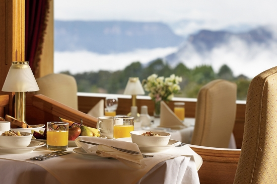 Hotel Mountain Heritage - Blue Mountains