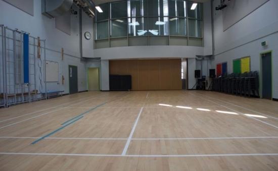 Community Hire At Wynstream Primary School