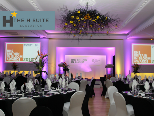 Annual Awards Evenings