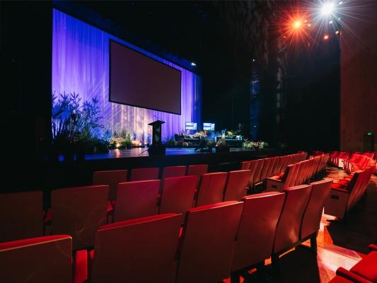 Kiri Te Kanawa Theatre