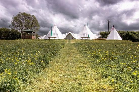 Ceridwen Centre