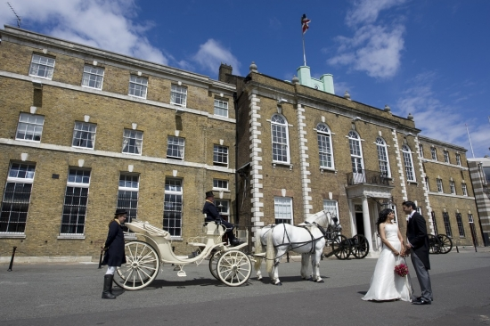 Wedding at The HAC