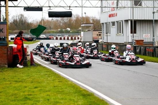 Rye House Kart Raceway
