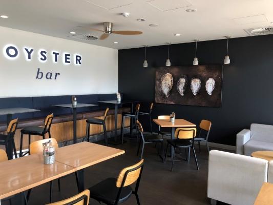 Oyster Bar Darwin