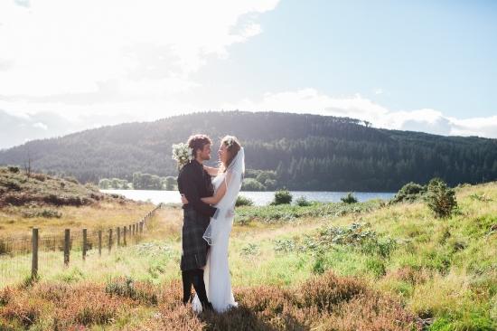Loch Ken Weddings