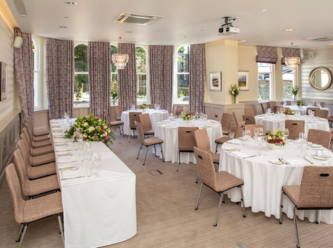 Laura Ashley The Belsfield Hotel