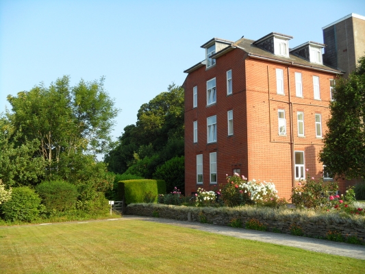 Cold Ash Retreat And Conference Centre