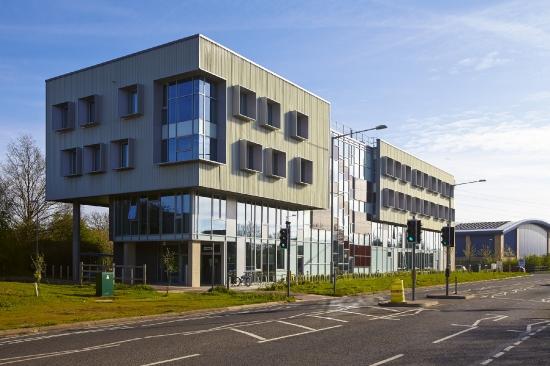 Allia Future Business Centre, Cambridge