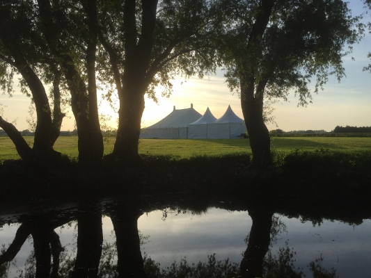 Rectory Farm Meadow