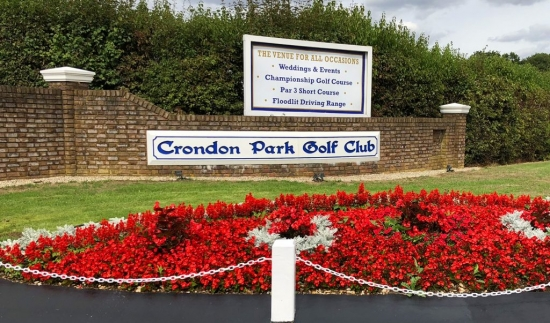 Crondon Park Golf Club