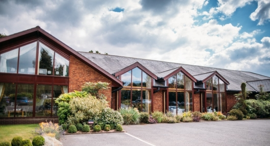 Draycote Hotel & Whitefields Golf Course