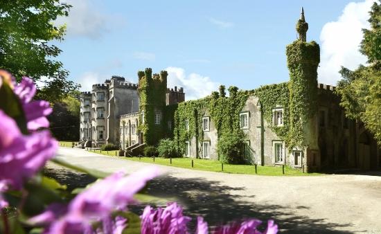 Ballyseede Castle Grounds