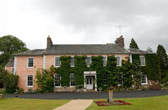 Low House, Armathwaite