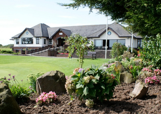 Peterstone Lakes Golf Club