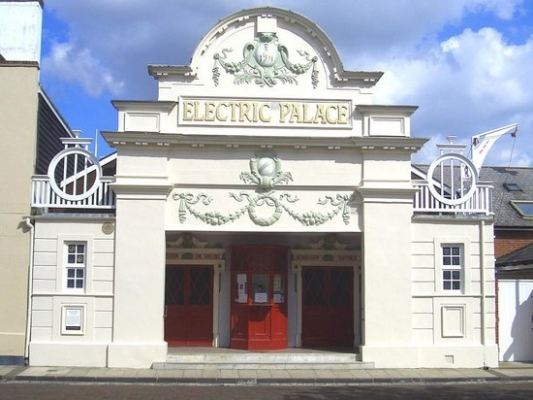 Electric Palace Harwich